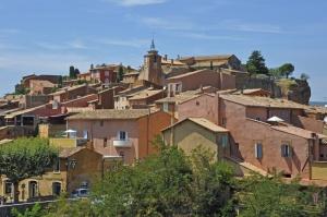 Roussillon - Vaucluse
