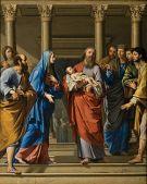 presentation-jesus